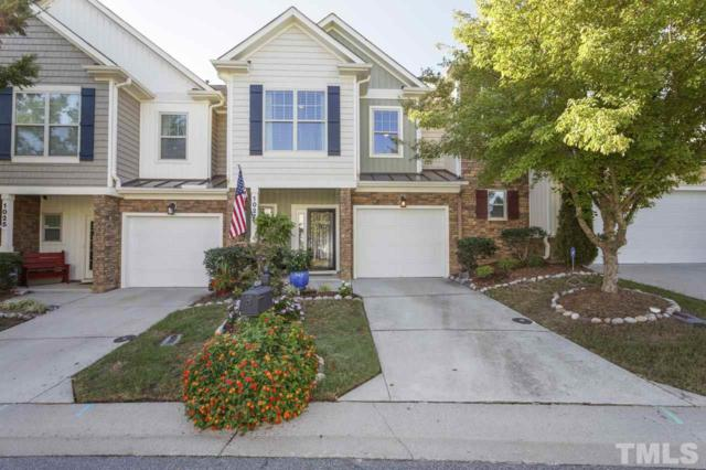 1027 Indigo Ridge Place, Cary, NC 27519 (#2213653) :: The Abshure Realty Group