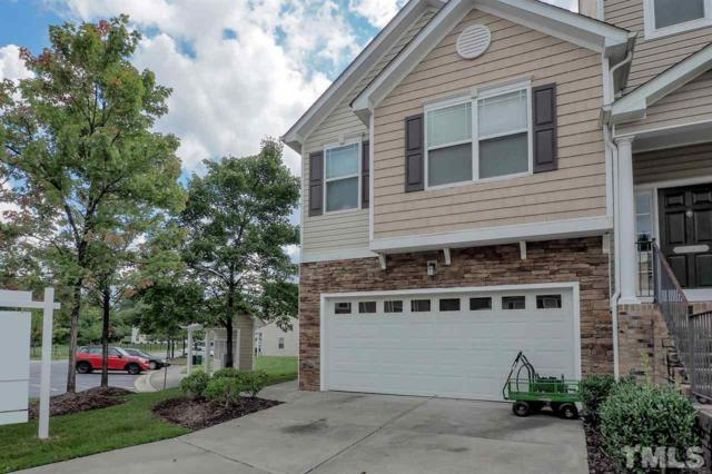 705 Keystone Park Drive #32, Morrisville, NC 27560 (#2213660) :: The Abshure Realty Group