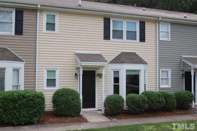 565 Darby Glen Lane, Durham, NC 27713 (#2213663) :: The Abshure Realty Group