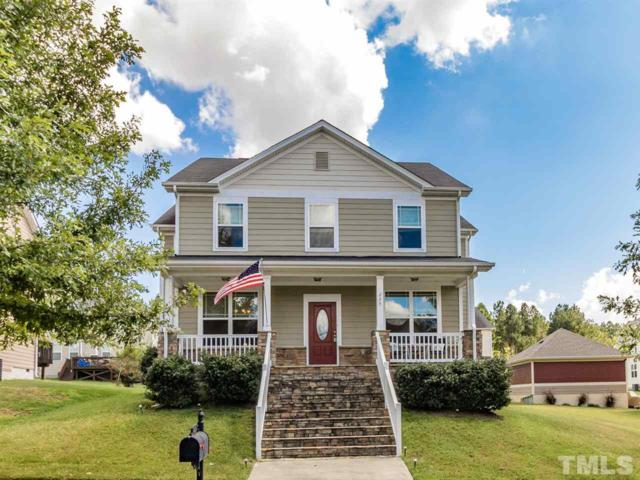 225 Austin View Boulevard, Wake Forest, NC 27587 (#2213682) :: Raleigh Cary Realty