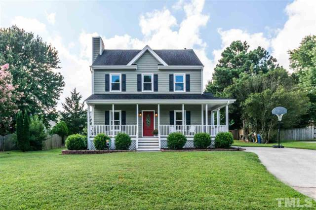 2404 Cookshire Drive, Raleigh, NC 27604 (#2213692) :: Raleigh Cary Realty