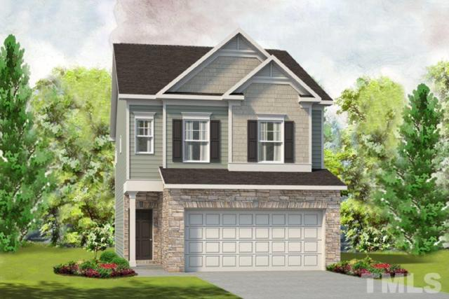 117 Wrenwood Drive #71, Clayton, NC 27527 (#2213702) :: Better Homes & Gardens | Go Realty
