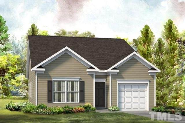 116 Wrenwood Drive #70, Clayton, NC 27527 (#2213707) :: Better Homes & Gardens | Go Realty