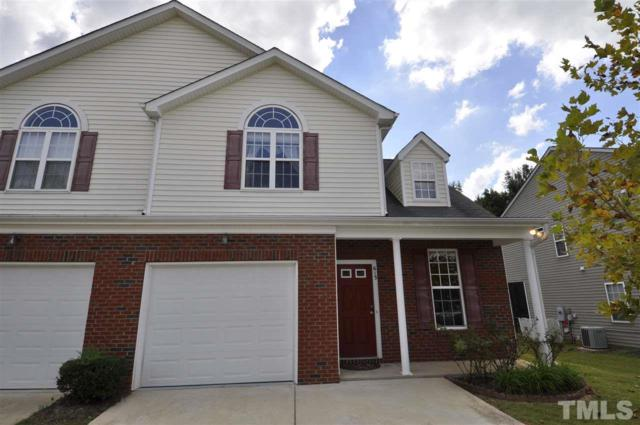 613 Woodson Drive, Clayton, NC 27527 (#2213708) :: The Abshure Realty Group