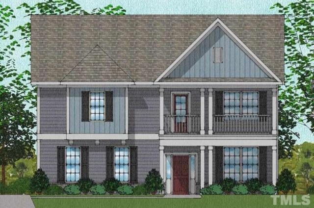 79 E Wellesley Drive, Clayton, NC 27520 (#2213721) :: Raleigh Cary Realty