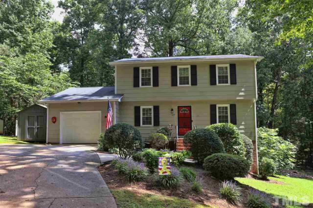 1637 Kildonan Place, Cary, NC 27511 (#2213741) :: Raleigh Cary Realty