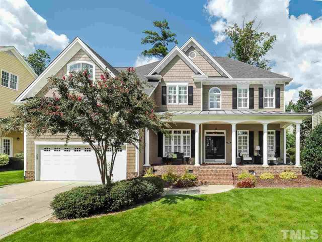 302 April Bloom Lane, Cary, NC 27519 (#2213743) :: The Abshure Realty Group