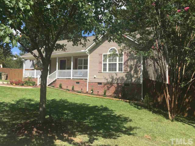 123 Villavista Trace, Garner, NC 27529 (#2213745) :: Raleigh Cary Realty