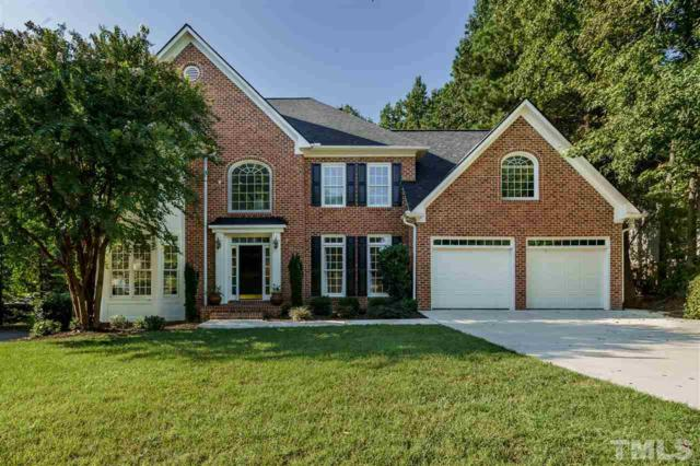 200 Rosaler Court, Cary, NC 27519 (#2213748) :: RE/MAX Real Estate Service
