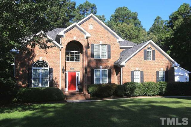 1013 Home Garden Court, Wake Forest, NC 27587 (#2213750) :: The Perry Group