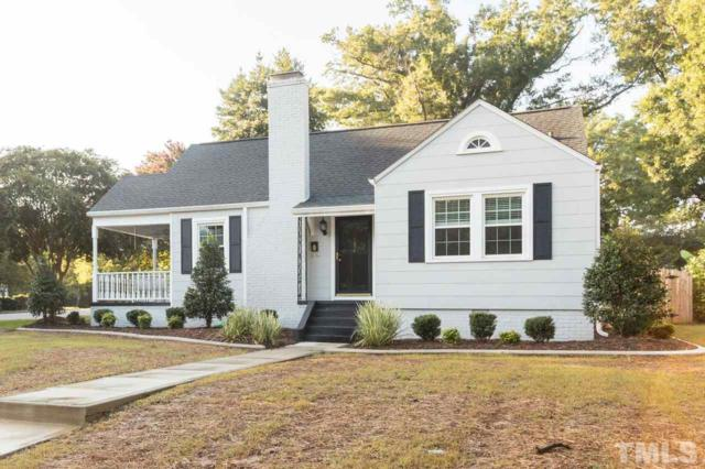 728 Kimbrough Street, Raleigh, NC 27608 (#2213752) :: The Abshure Realty Group