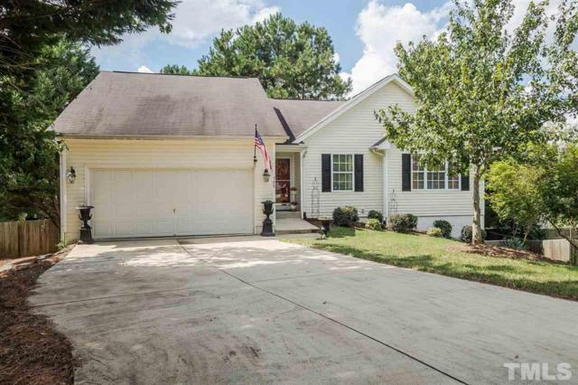 708 Rockville Road, Wake Forest, NC 27587 (#2213766) :: The Abshure Realty Group