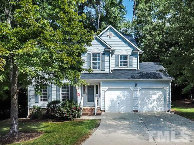 4 Burwell Court, Durham, NC 27705 (#2213776) :: Raleigh Cary Realty