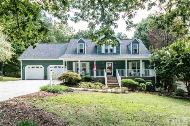 505 Crenshaw Court, Clayton, NC 27527 (#2213782) :: Raleigh Cary Realty