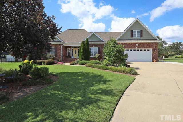 57 Muscadine Court, Lillington, NC 27546 (#2213791) :: Raleigh Cary Realty