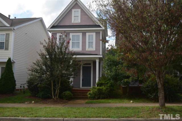 309 Danbury Court, Pittsboro, NC 27312 (#2213796) :: Rachel Kendall Team