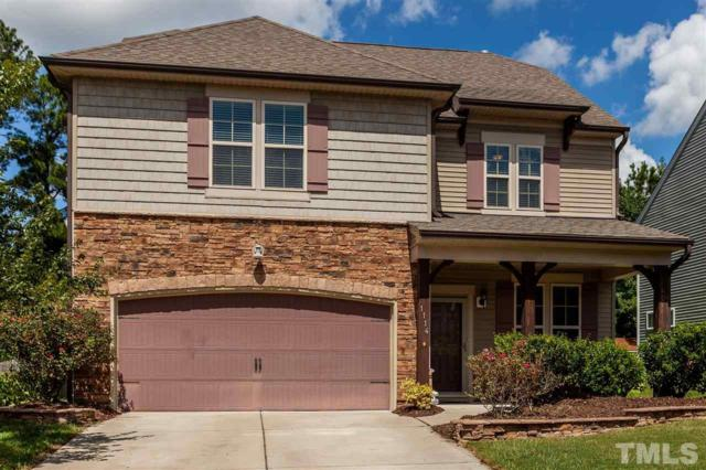1114 Sunday Silence Drive, Knightdale, NC 27545 (#2213800) :: Raleigh Cary Realty