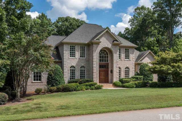 2408 Chelmsford Court, Cary, NC 27518 (#2213804) :: The Jim Allen Group