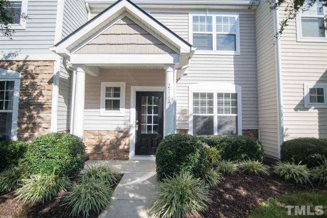 2713 Willow Pines Place, Raleigh, NC 27614 (#2213807) :: Rachel Kendall Team
