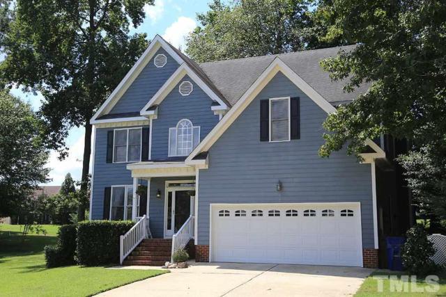 2021 Muirfield Village Way, Raleigh, NC 27604 (#2213810) :: The Jim Allen Group