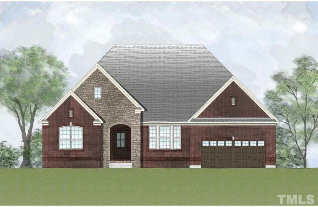 7409 Chouder Lane, Wake Forest, NC 27587 (#2213824) :: Raleigh Cary Realty