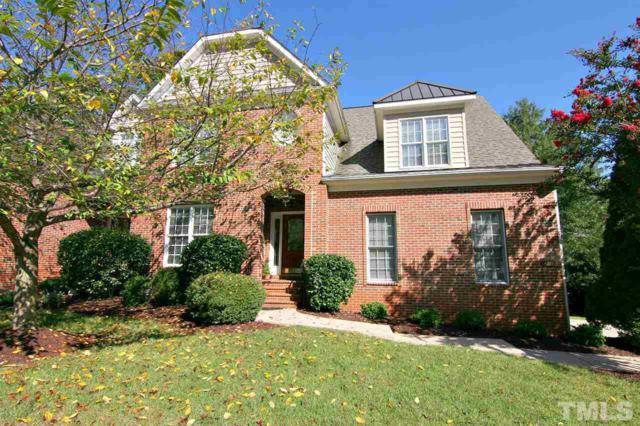 4210 Norman Ridge Lane, Raleigh, NC 27613 (#2213831) :: The Abshure Realty Group