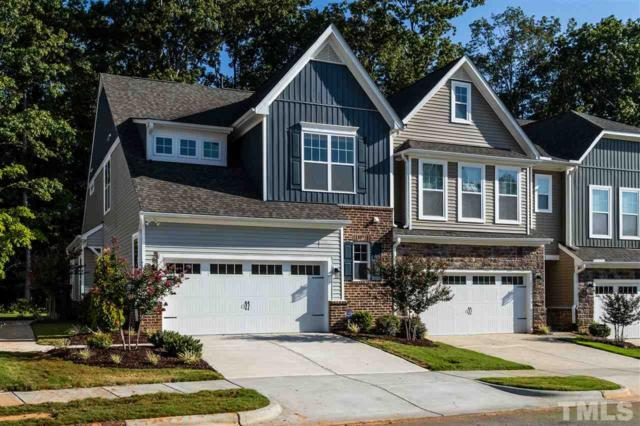 115 Wards Ridge Drive, Cary, NC 27513 (#2213833) :: Rachel Kendall Team