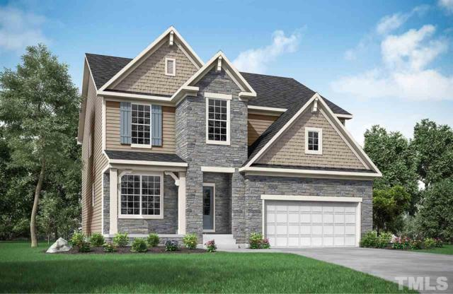 508 Adkins Ridge Road, Rolesville, NC 27571 (#2213841) :: Raleigh Cary Realty