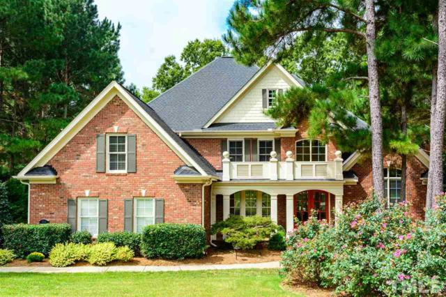 315 Meridian Drive, Garner, NC 27529 (#2213842) :: The Perry Group