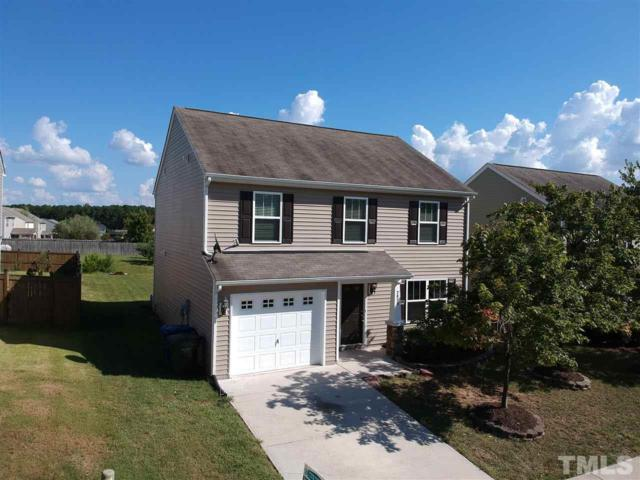 2828 Tulip Poplar Circle, Durham, NC 27704 (#2213872) :: The Abshure Realty Group