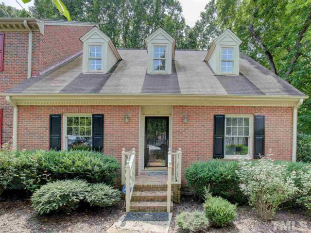 414 Weathergreen Drive, Raleigh, NC 27615 (#2213910) :: The Abshure Realty Group