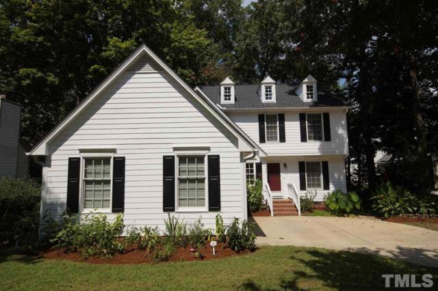 8625 Vanburgh Court, Raleigh, NC 27615 (#2213926) :: Raleigh Cary Realty