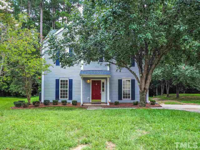 7 S Indian Creek Place, Durham, NC 27703 (#2213933) :: Raleigh Cary Realty
