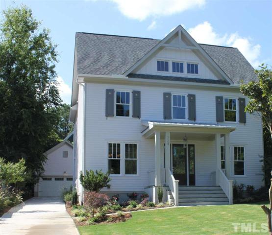 724 Mial Street, Raleigh, NC 27608 (#2213953) :: The Jim Allen Group