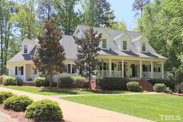 1228 Dorleath Court, Raleigh, NC 27614 (#2213966) :: The Jim Allen Group