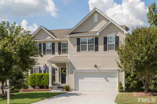 3041 Polanski Drive, Wake Forest, NC 27587 (#2213977) :: Raleigh Cary Realty