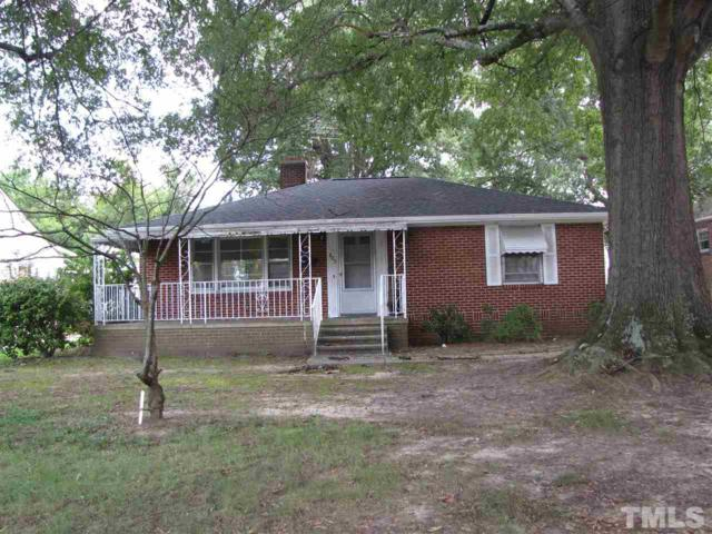 209 Rolling Road, Burlington, NC 27217 (#2213988) :: Raleigh Cary Realty