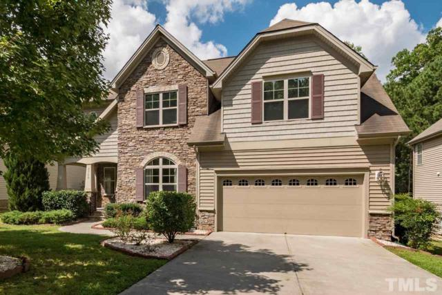 2720 Amery Lane, Raleigh, NC 27616 (#2213997) :: The Abshure Realty Group