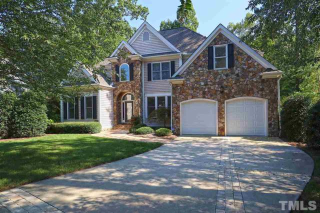 81409 Alexander, Chapel Hill, NC 27517 (#2214000) :: Better Homes & Gardens | Go Realty