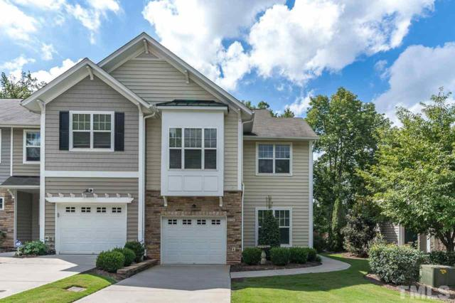 909 Grace Point Road, Morrisville, NC 27560 (#2214009) :: Rachel Kendall Team