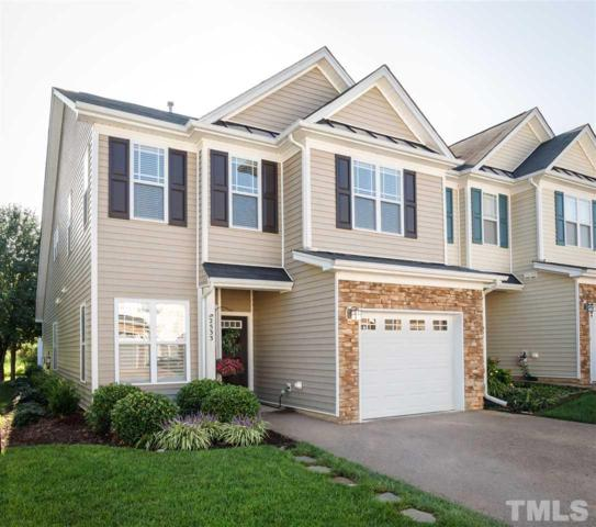 2533 Asher View Court, Raleigh, NC 27606 (#2214010) :: The Jim Allen Group
