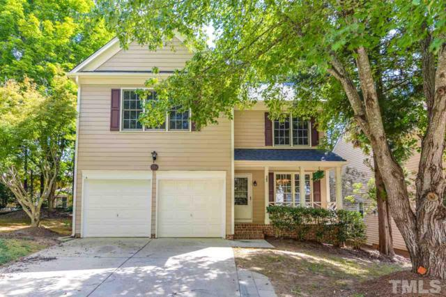 123 Solstice Circle, Cary, NC 27513 (#2214020) :: The Perry Group