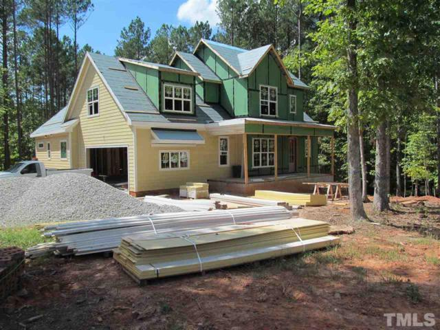 3585 Nora Court, Wake Forest, NC 27587 (#2214021) :: The Abshure Realty Group