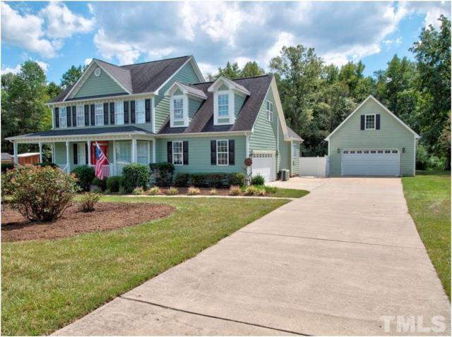 2259 Vinson Road, Clayton, NC 27527 (#2214023) :: The Perry Group