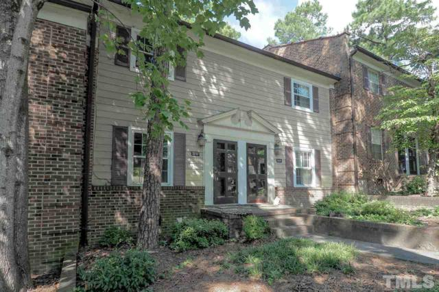 3735 Yorktown Place #3735, Raleigh, NC 27609 (#2214027) :: The Jim Allen Group
