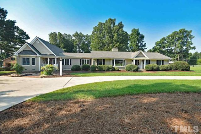 2502 Saddle Club Road, Burlington, NC 27215 (#2214035) :: Raleigh Cary Realty