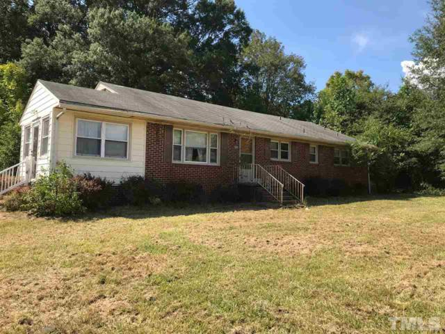 3313 Hawkins, Sanford, NC 27330 (#2214038) :: The Abshure Realty Group