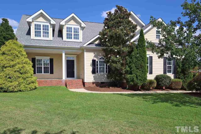 1685 Box Turtle Court, Fuquay Varina, NC 27526 (#2214070) :: Raleigh Cary Realty