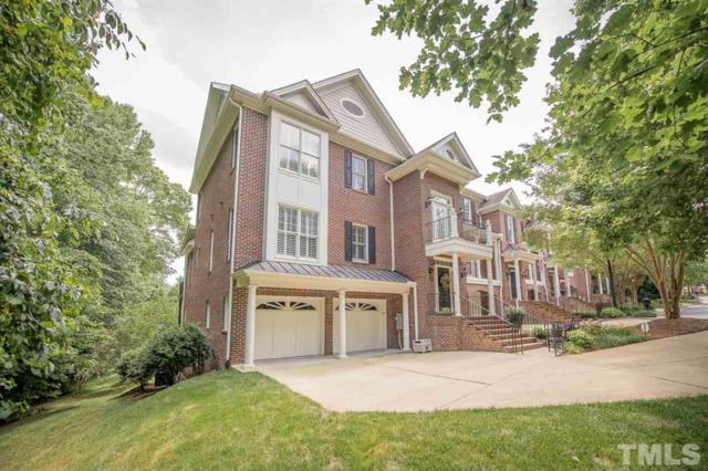 226 Lions Gate Drive, Cary, NC 27518 (#2214081) :: The Perry Group