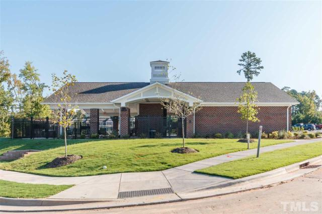 218 Shale Creek Drive, Durham, NC 27703 (#2214082) :: The Abshure Realty Group